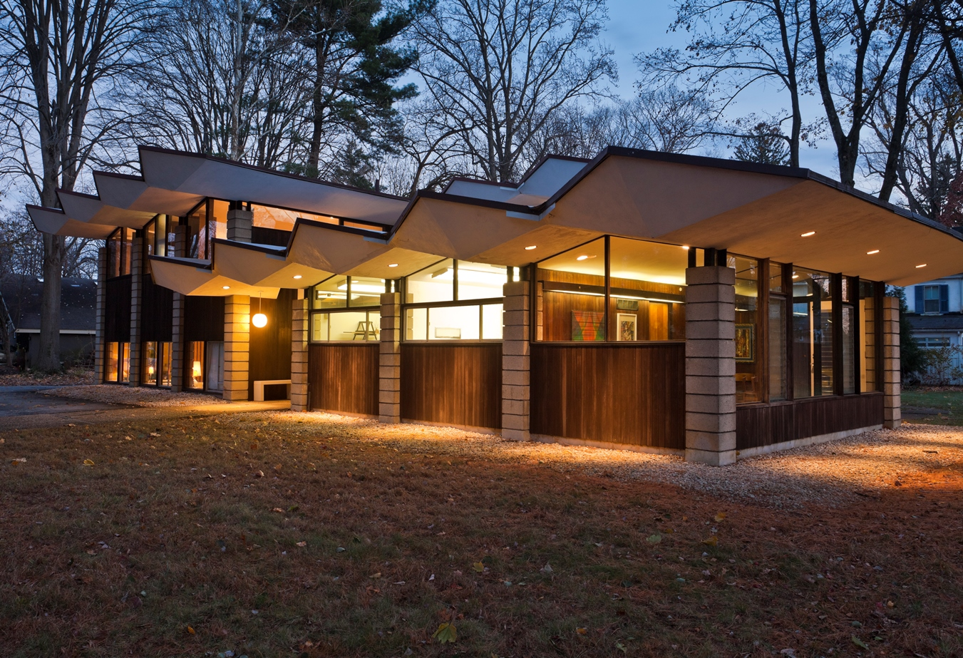 amazing mid century modern homes - home modern
